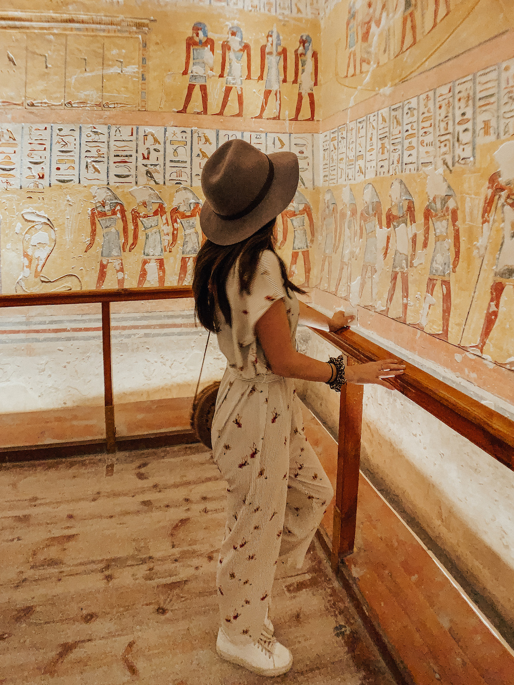 Valley of the Kings TARA MICHELLE