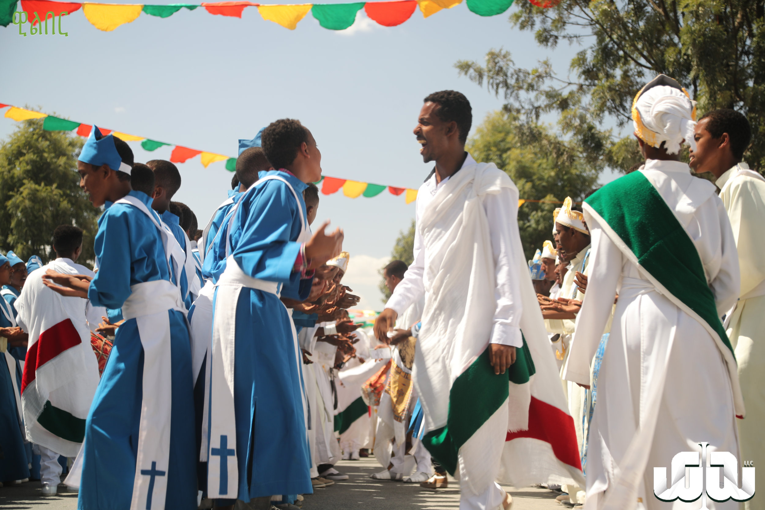 - The young braves leap up and down in spirited dances, tirelessly repeating rhythmic songs.