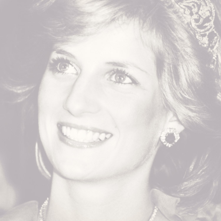 Favorite Real Princess - Princess Diana