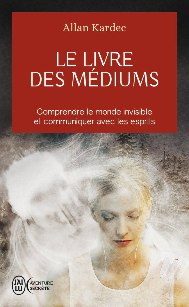 Le livre des Médiums | Allan Kardec | The Wisdom of a Unicorn | Virginie Barba - Médium