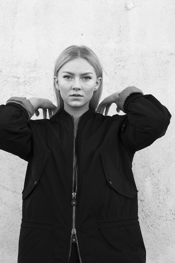 ASTRID S - ASTRID S IS