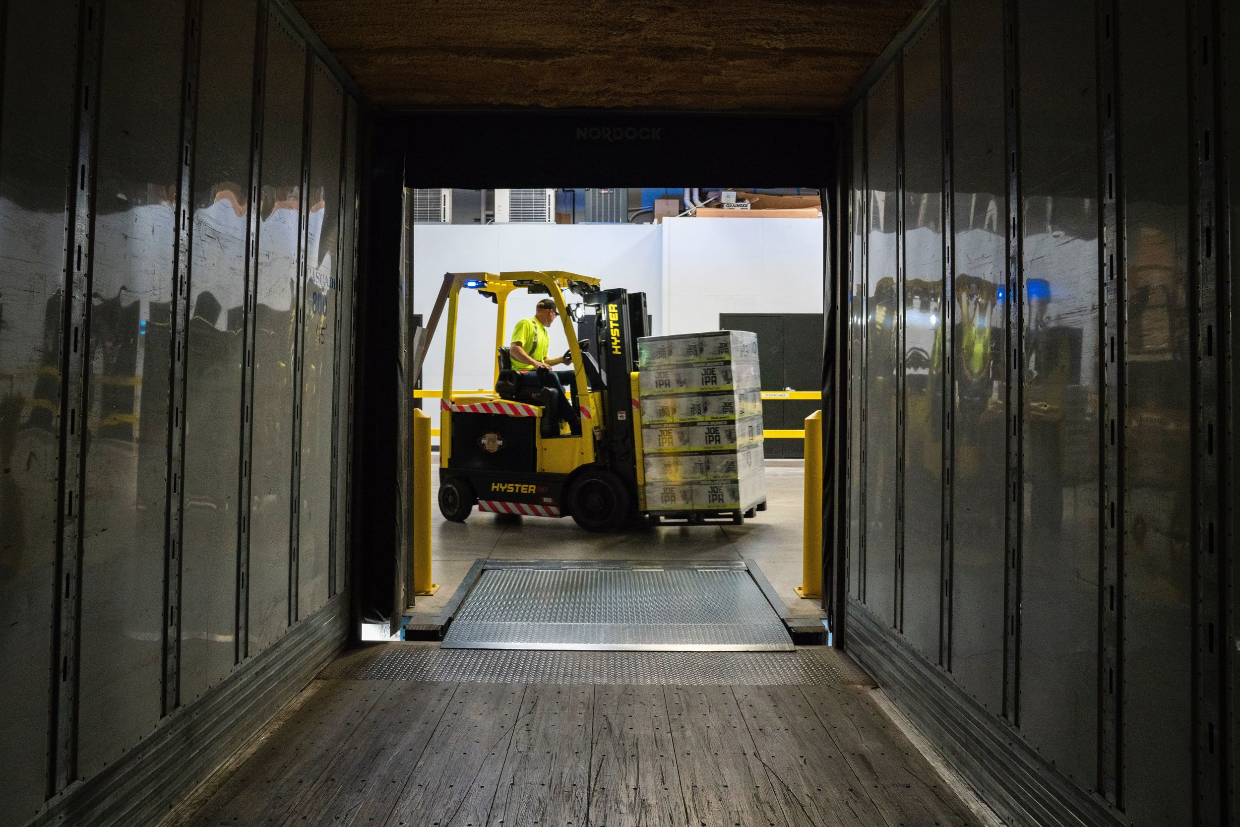 Transportation, Storage, and Distribution Managers -