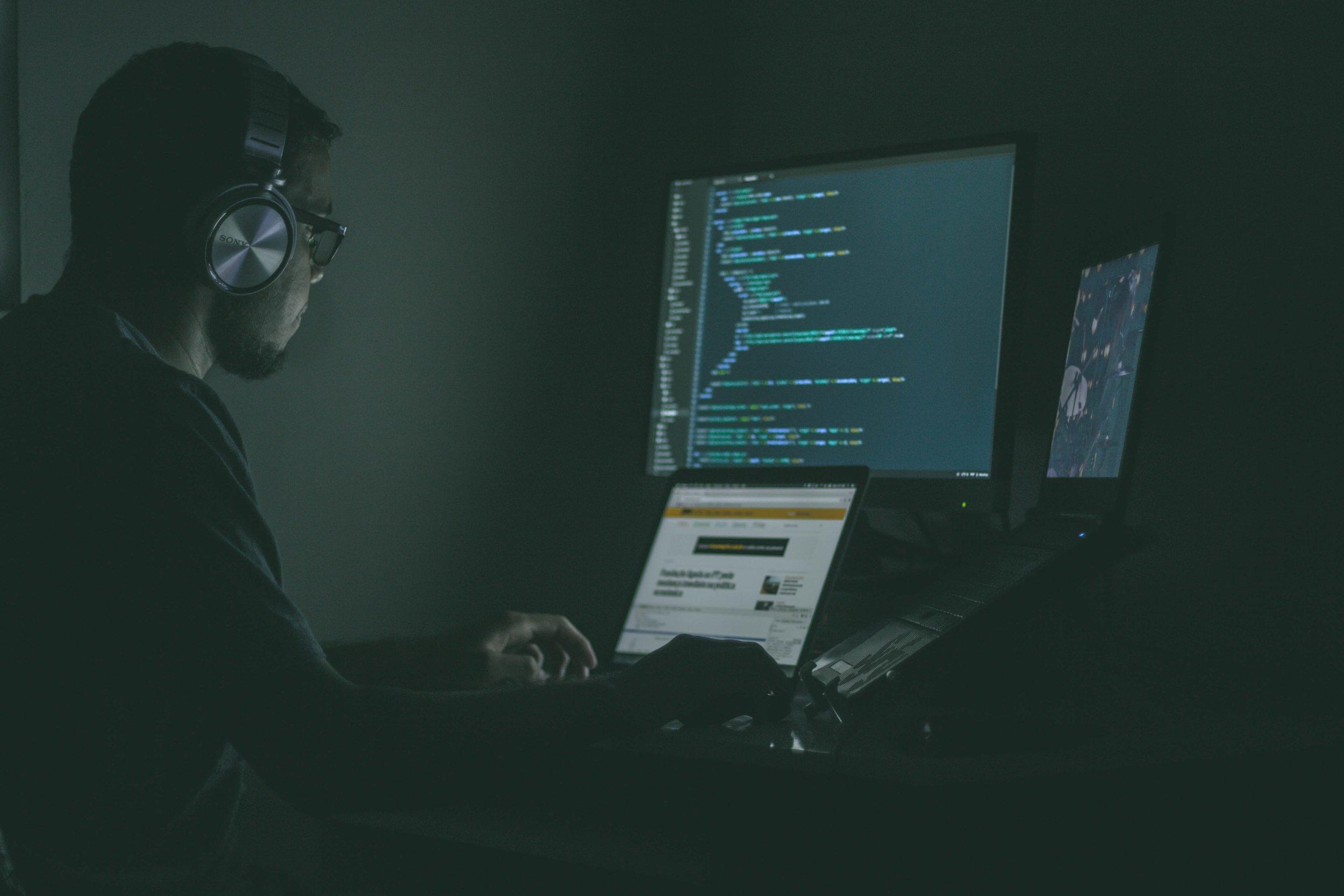 Web Developers -