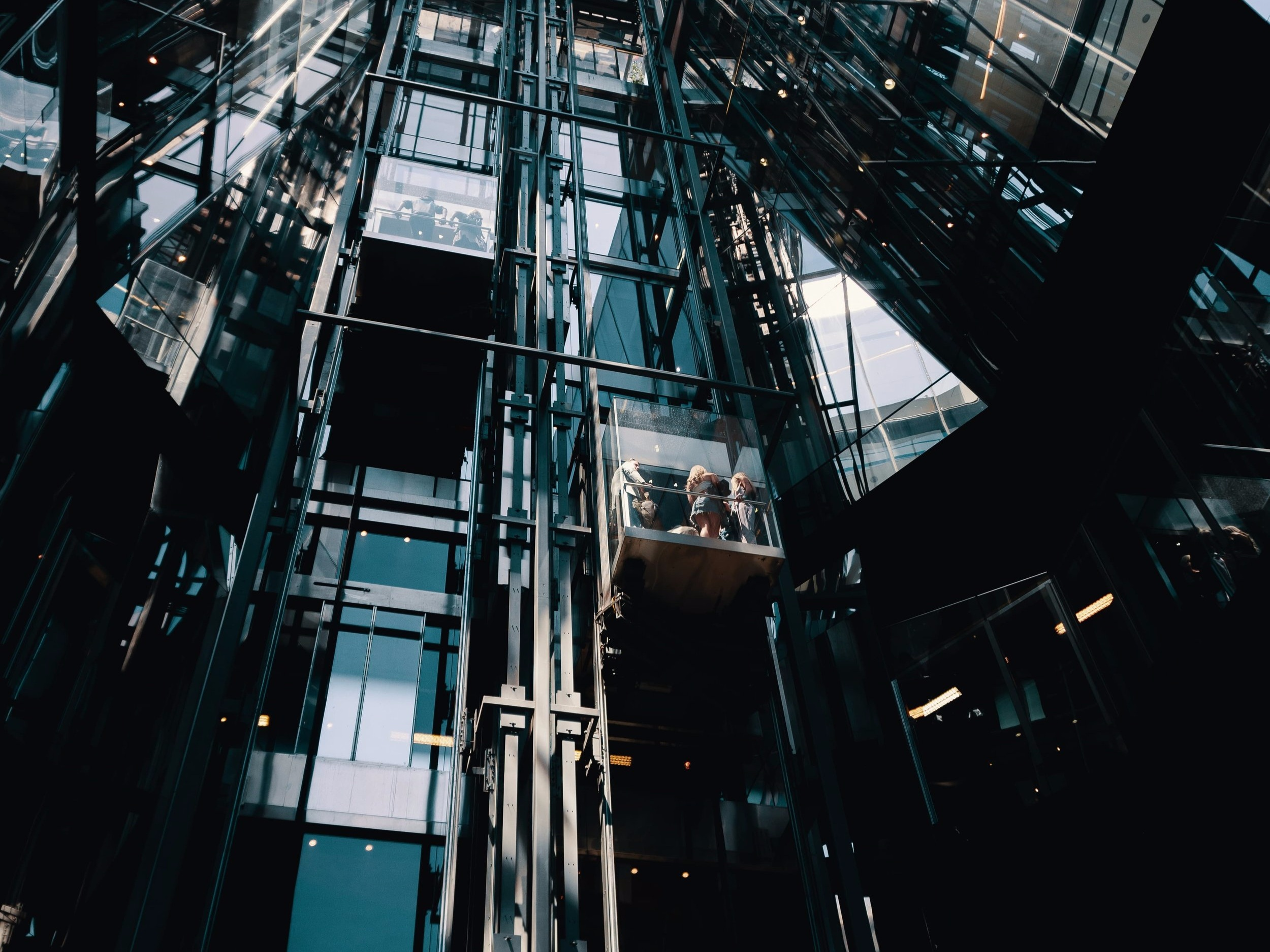 Elevator Installers and Repairers -
