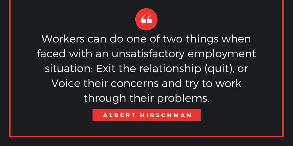 Employee Retention Quote