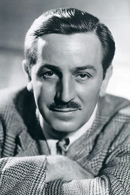 """""""Do what you do so well that they will want to see it again and again and bring their friends."""" -Walt Disney - Image Source - Wikipedia.org"""