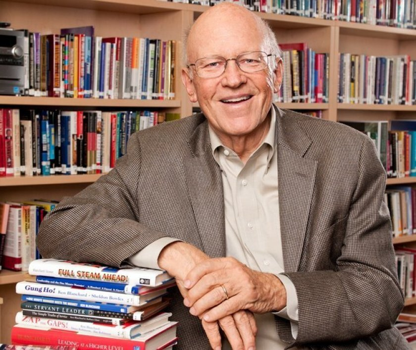 """""""None of us is as smart as all of us."""" -Ken Blanchard - Image Source - sandiegouniontribune.com"""