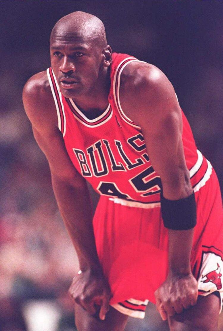 """Talent wins games, but intelligence and teamwork wins championships."" -Michael Jordan - Image Source - BET.com"