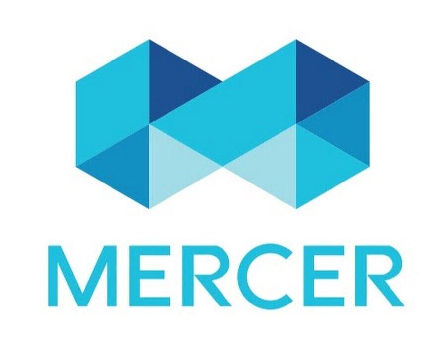 Mercer - Image Source - https://www.mercer.com/