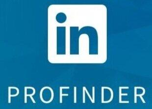 LINKEDIN PROFINDER - Source | LinkedIn.com