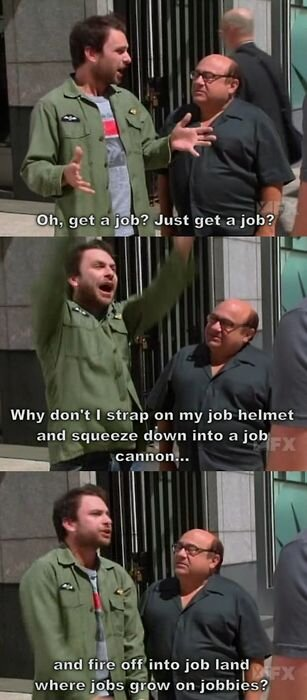 Source | FX and ItsAlwaysSunny