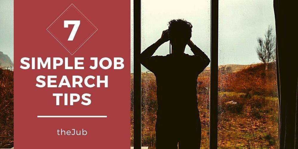 Job Search Plan