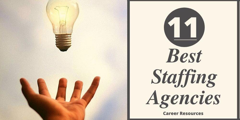 Staffing Agency
