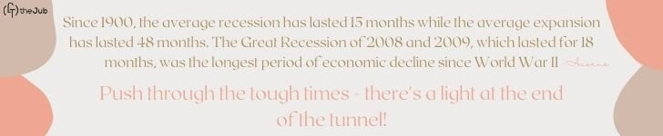 Recession Stat from Acorn
