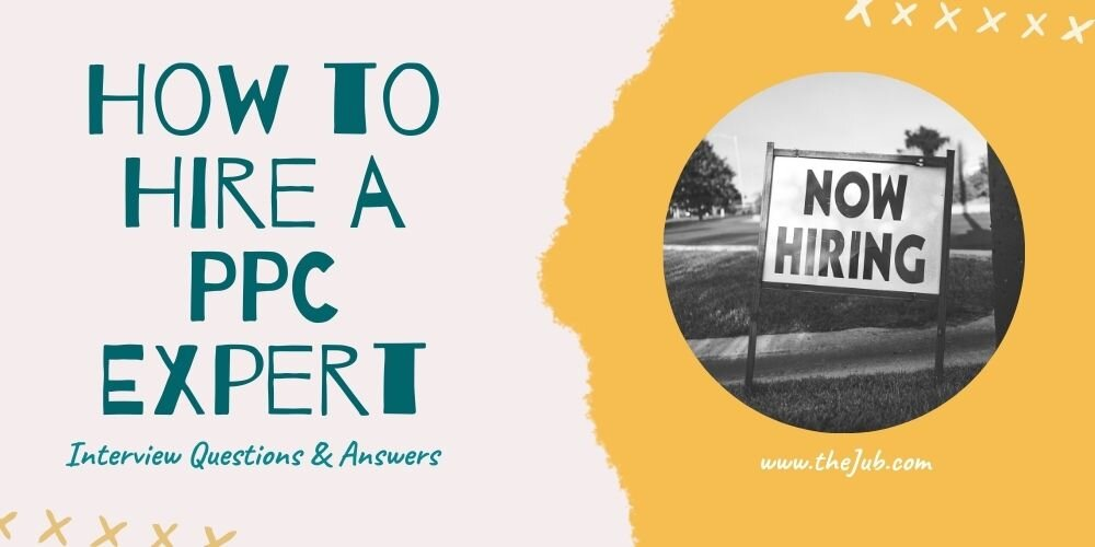 how to hire a ppc expert