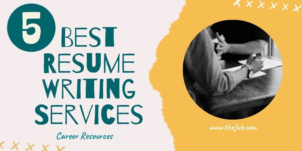 Best Resume Writing Services