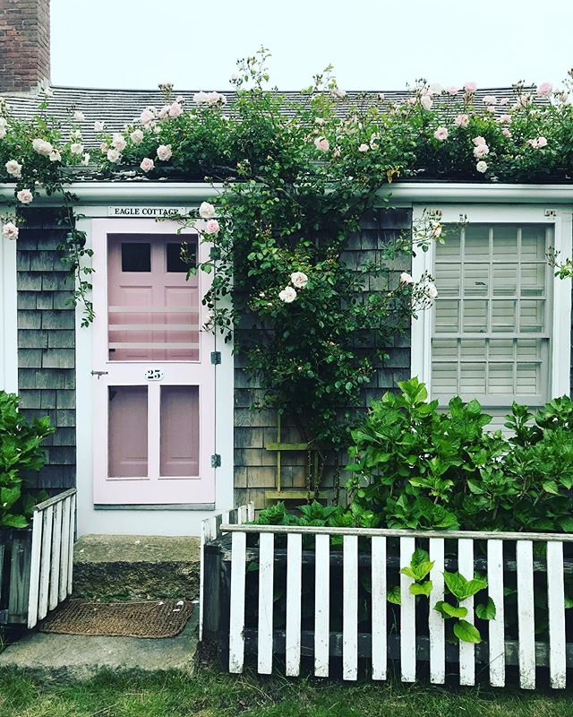 Eagle Cottage #nantucket