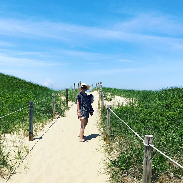 Dionis Beach #nantucket