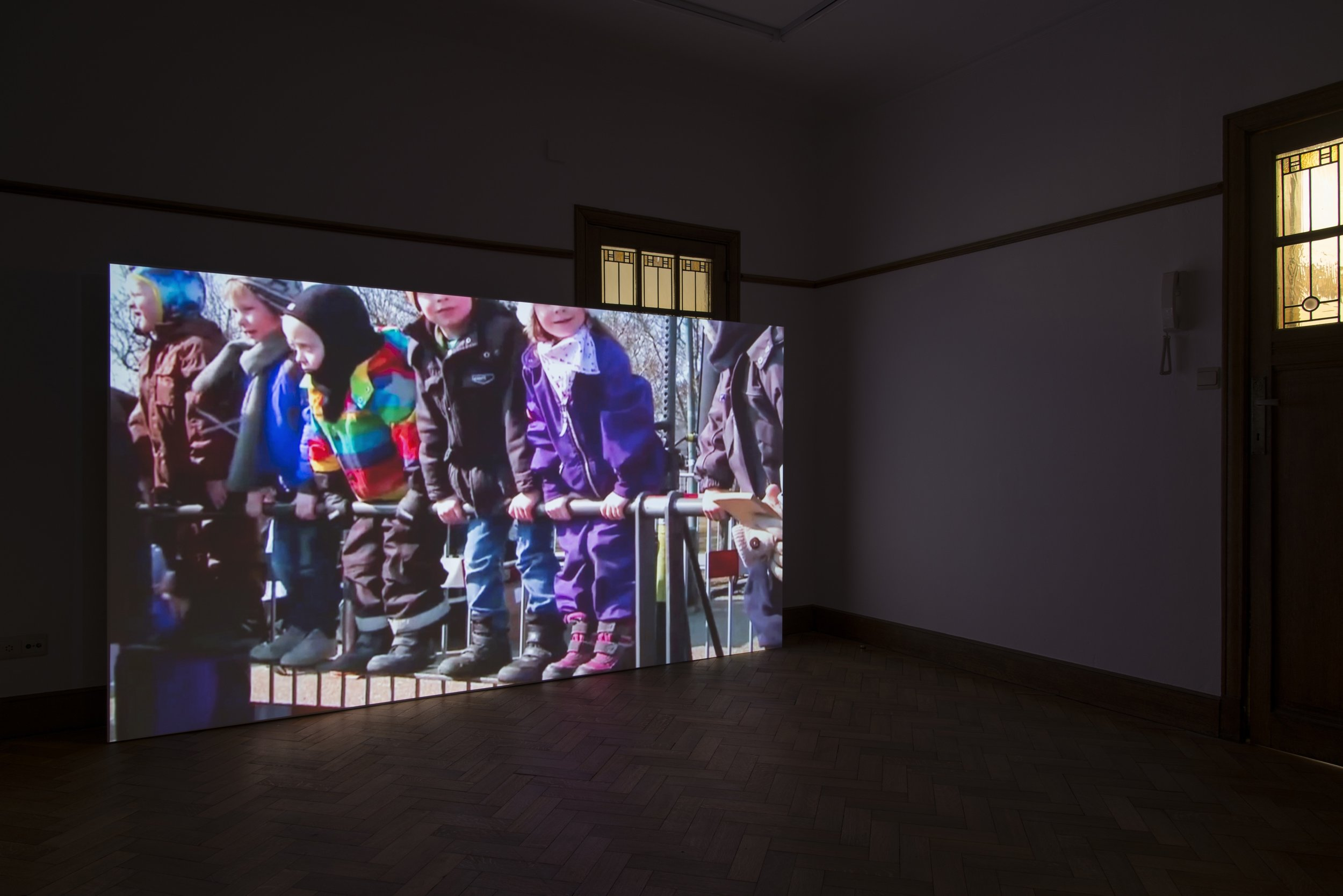 A Woman is Not A Woman , single channel HD video, color, stereo sound, TRT 22:00, 2014, Park View/Paul Soto, Brussels