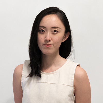 Melinda Lauw: Co-Creator, Artistic Director