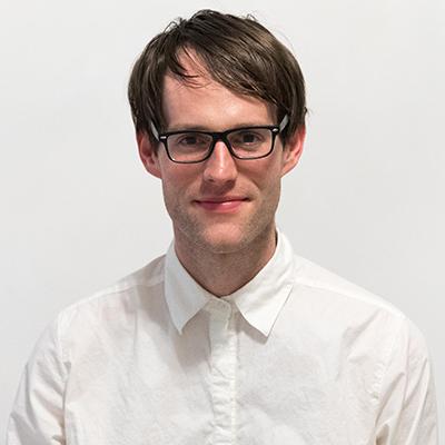 Andrew Hoepfner: Co-creator, Advisor
