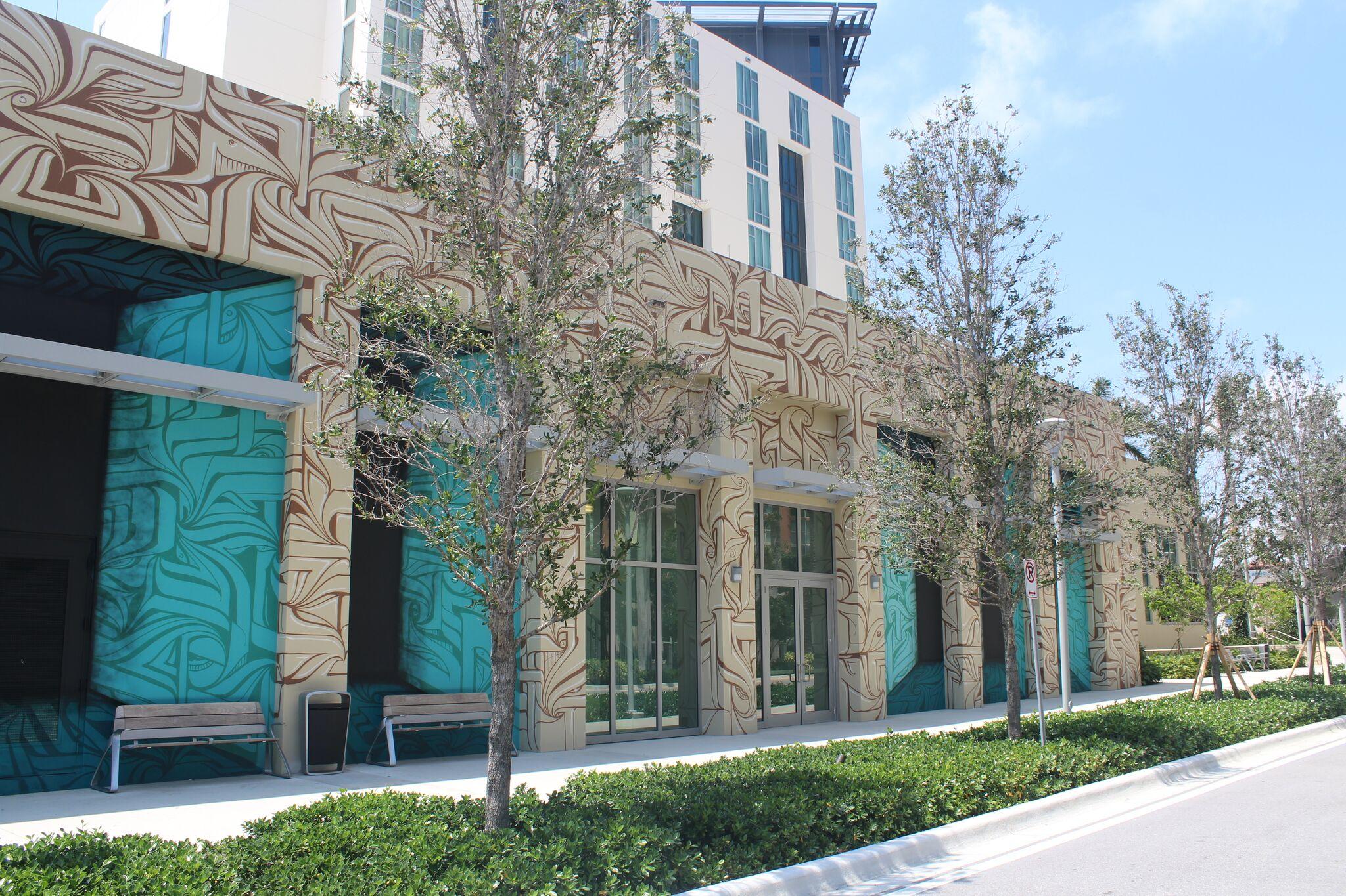 untitled - ASTROLocation: Hilton West Palm Beach