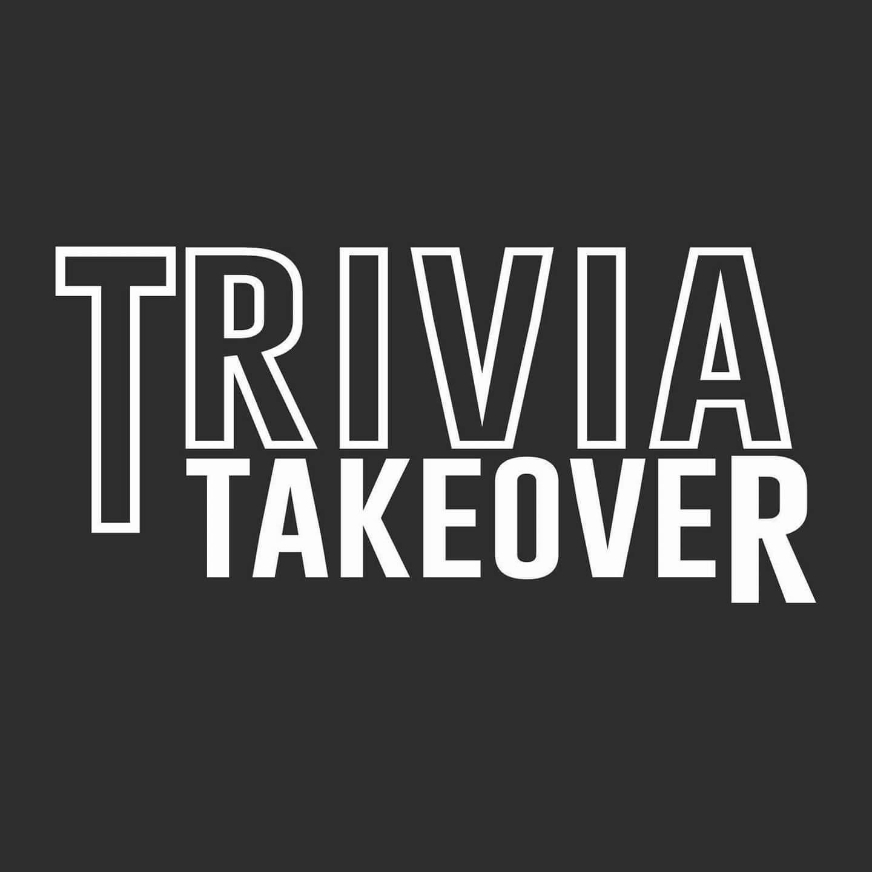 Trivia Takeover Logo