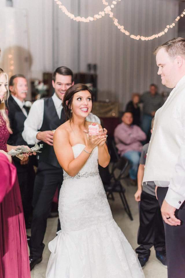 SBC Event Services Wedding Promo Pic