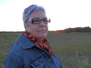 Ruth Cuthand