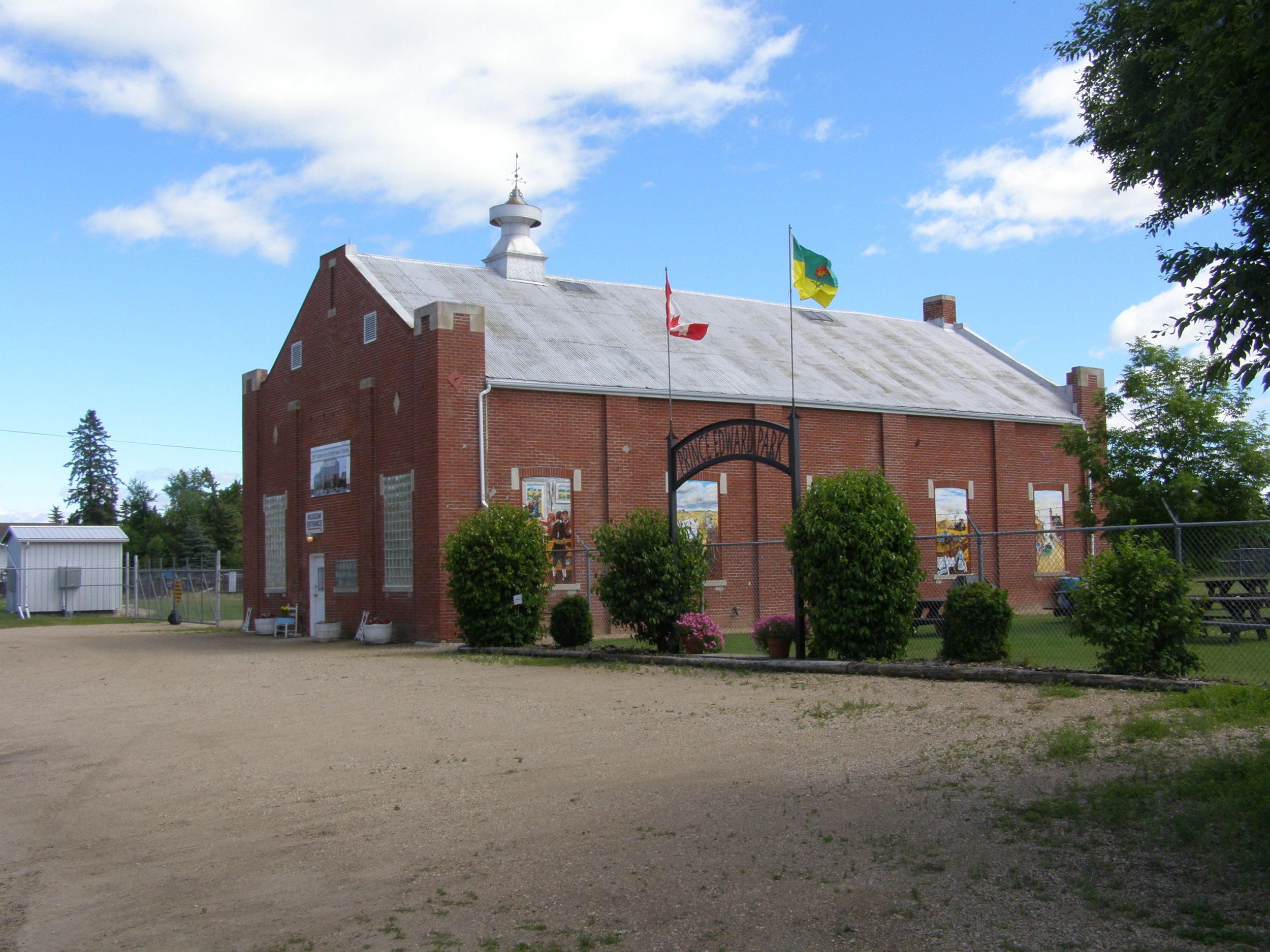 Melfort & District Museum