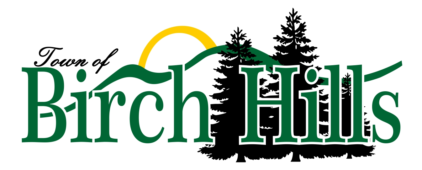 Town of Birch Hills logo