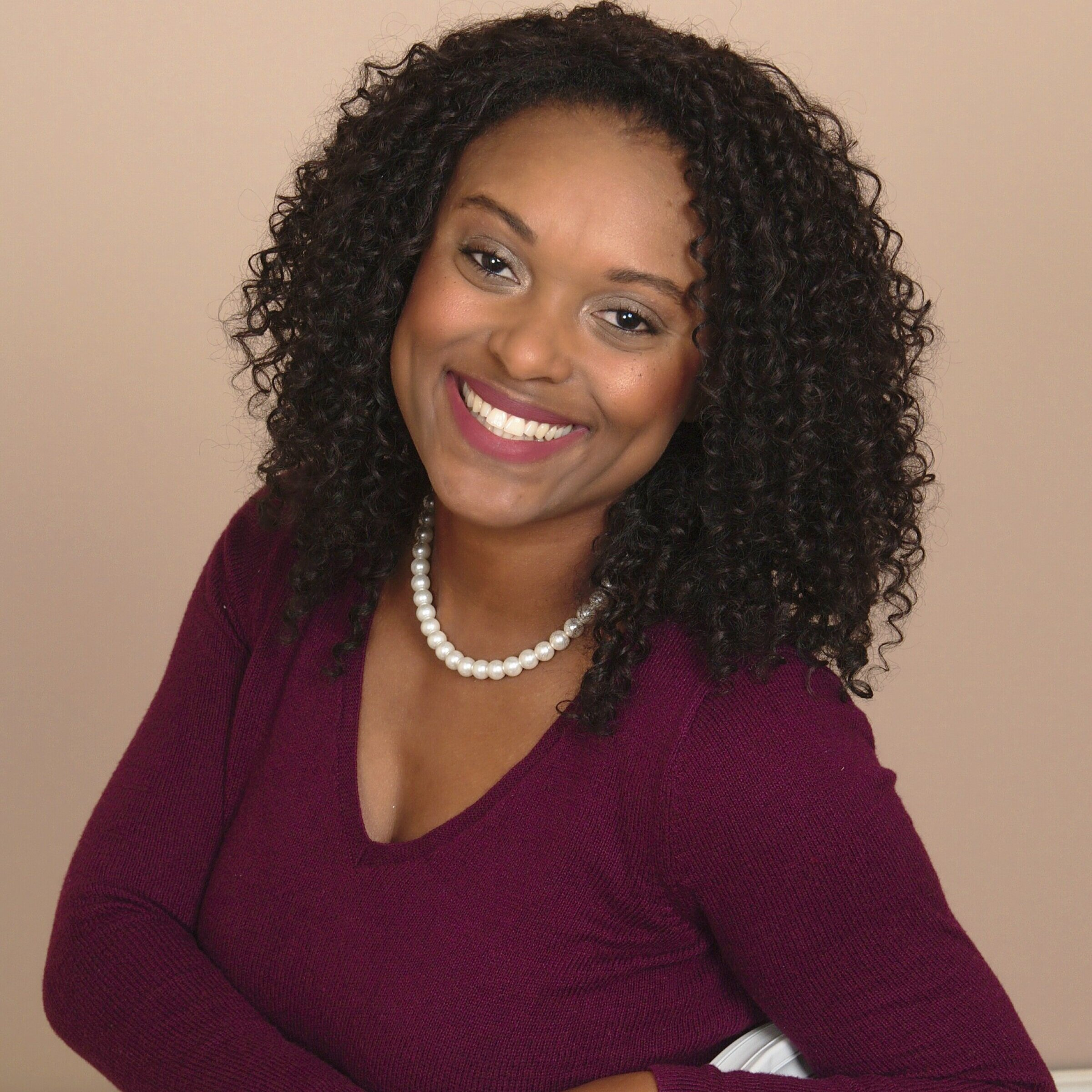 Faith Broussard Cade - Self-Care & Mindset Strategist, Mental Health Therapist, and Affirming Self-Love Notes Expert