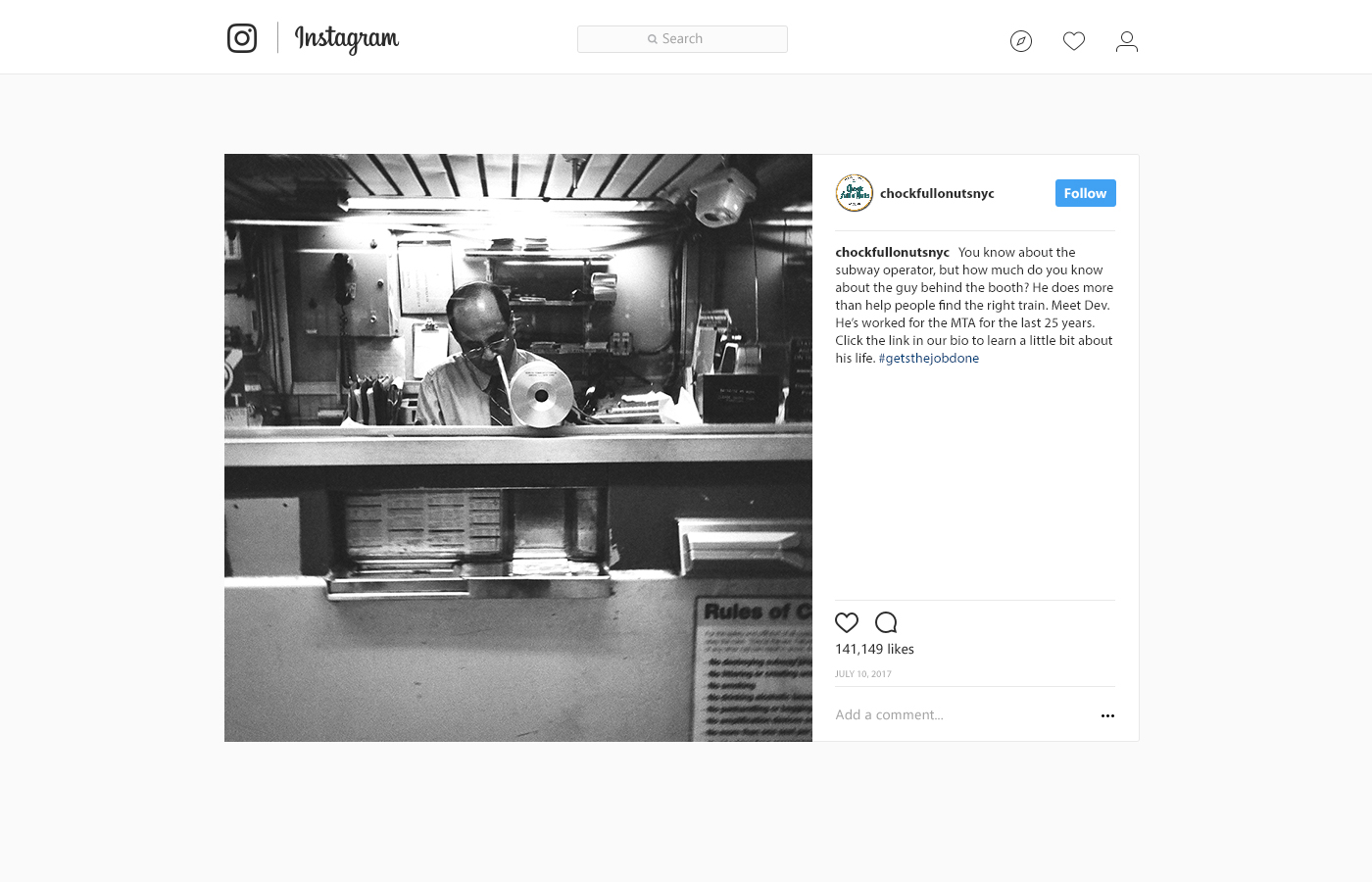 subway operator chock full o nuts instagram-VIDEO post-2017-win (1).jpg
