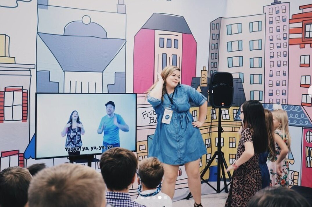 Kids Ministry - We believe that our children are not the next generation, they are the NOW generation. If you are raising littles, you have a king or queen in your presence! When they come to One Church Kids, they will be in a safe, fun environment to learn more about God! Fill out the Plan My Visit form to pre-register. This will make check-in go smooth for you!
