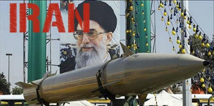 Iran is a clear and present danger.