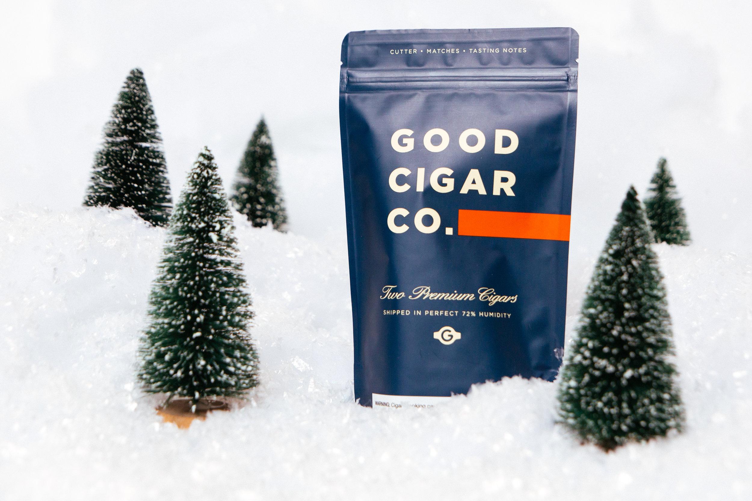 Good Cigar Co -