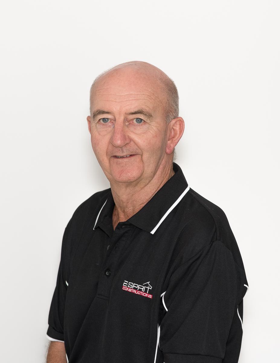 Peter McGrath - Director / Builder