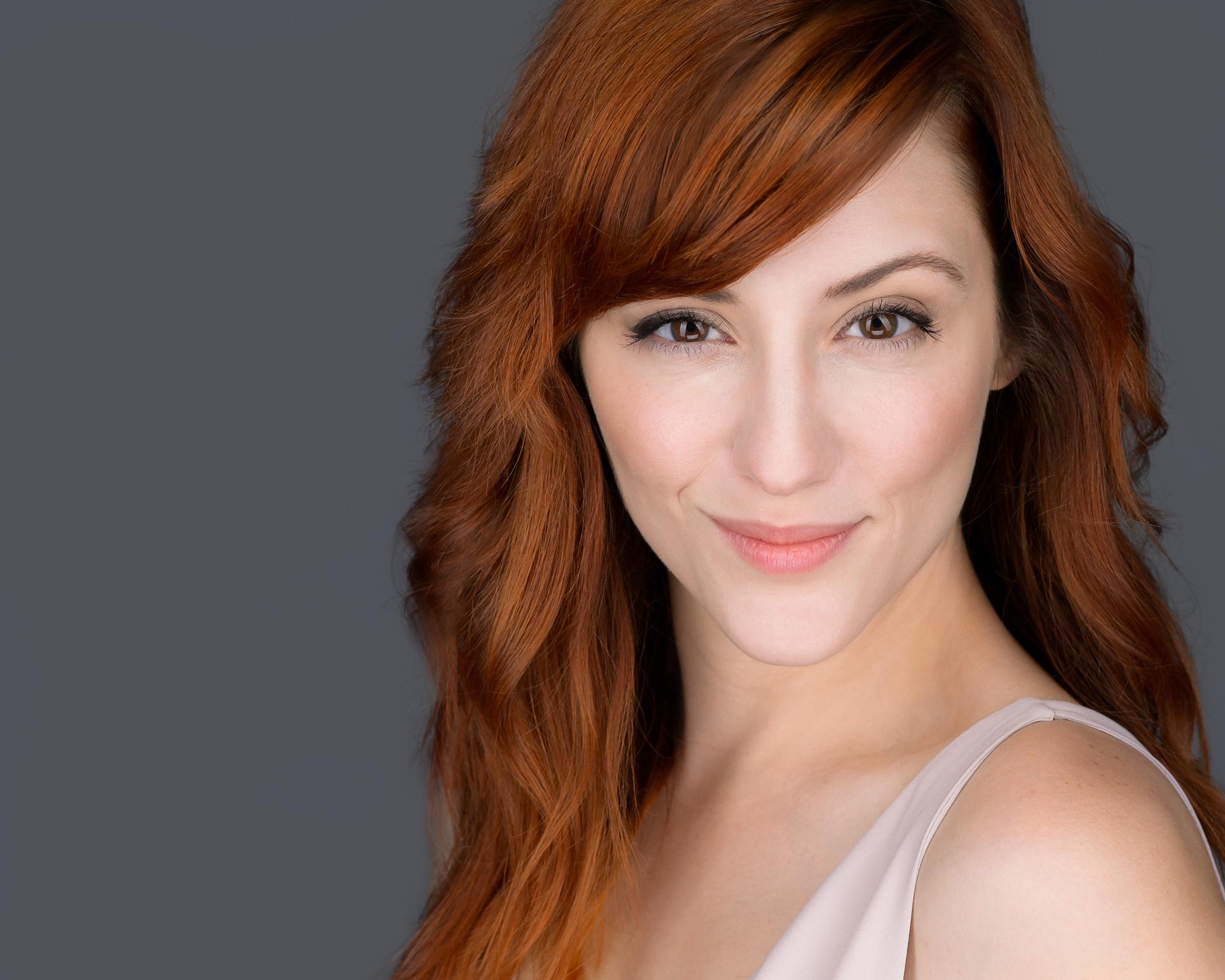 Tifani Ahren Davis