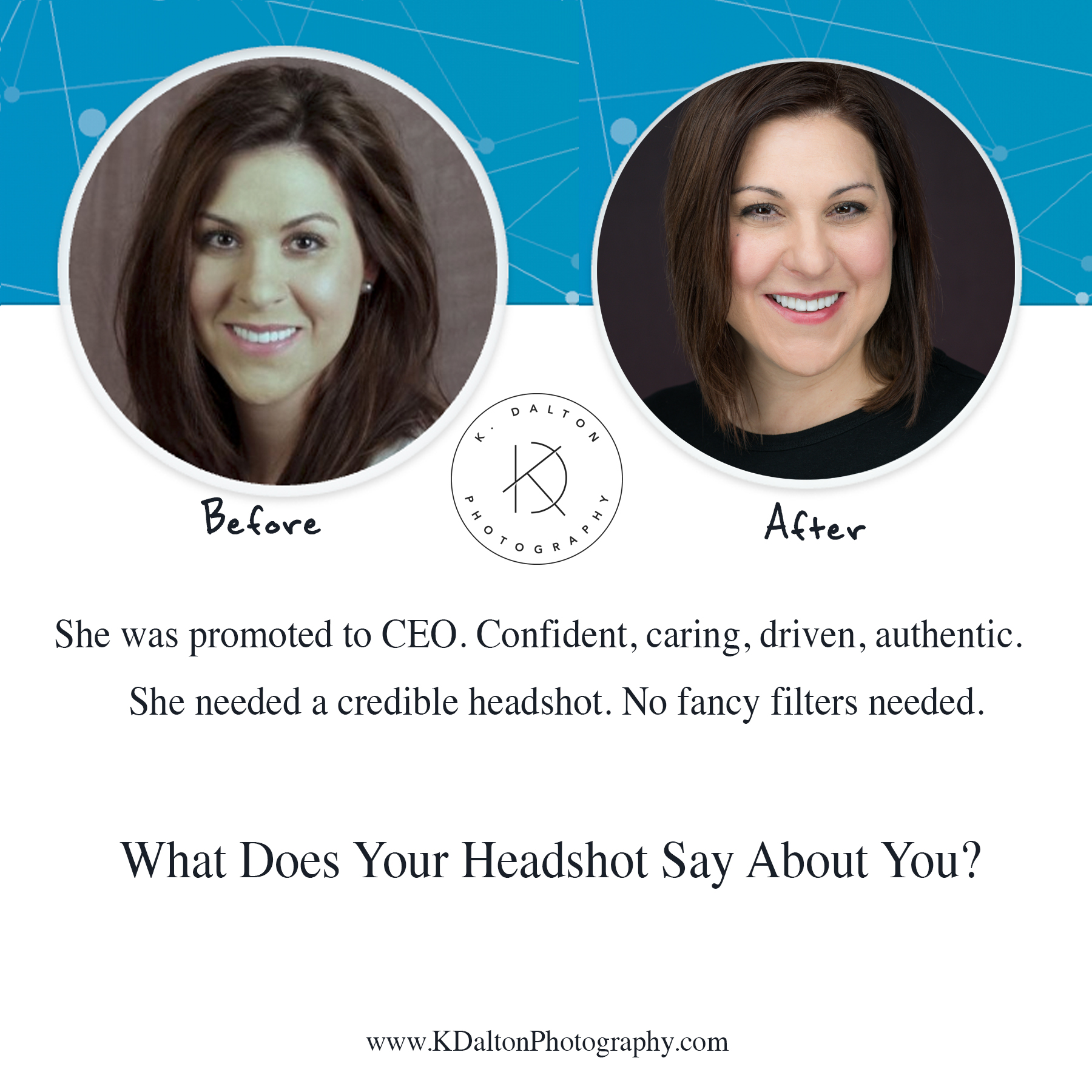 LinkedIn Headshot Sally Jordan