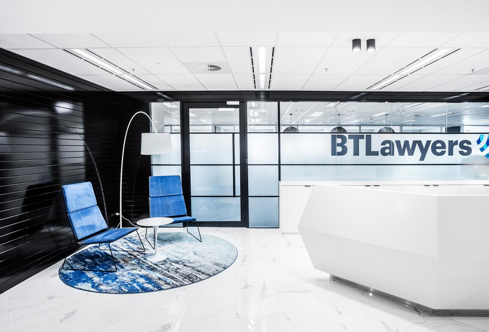 BT Lawyers
