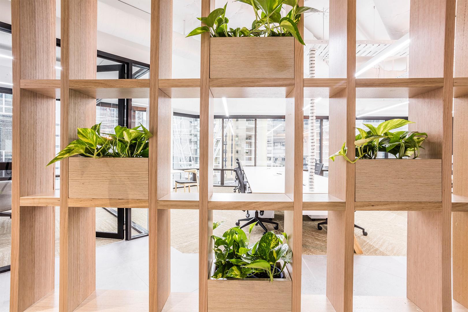 The Greenhouse for Quadra