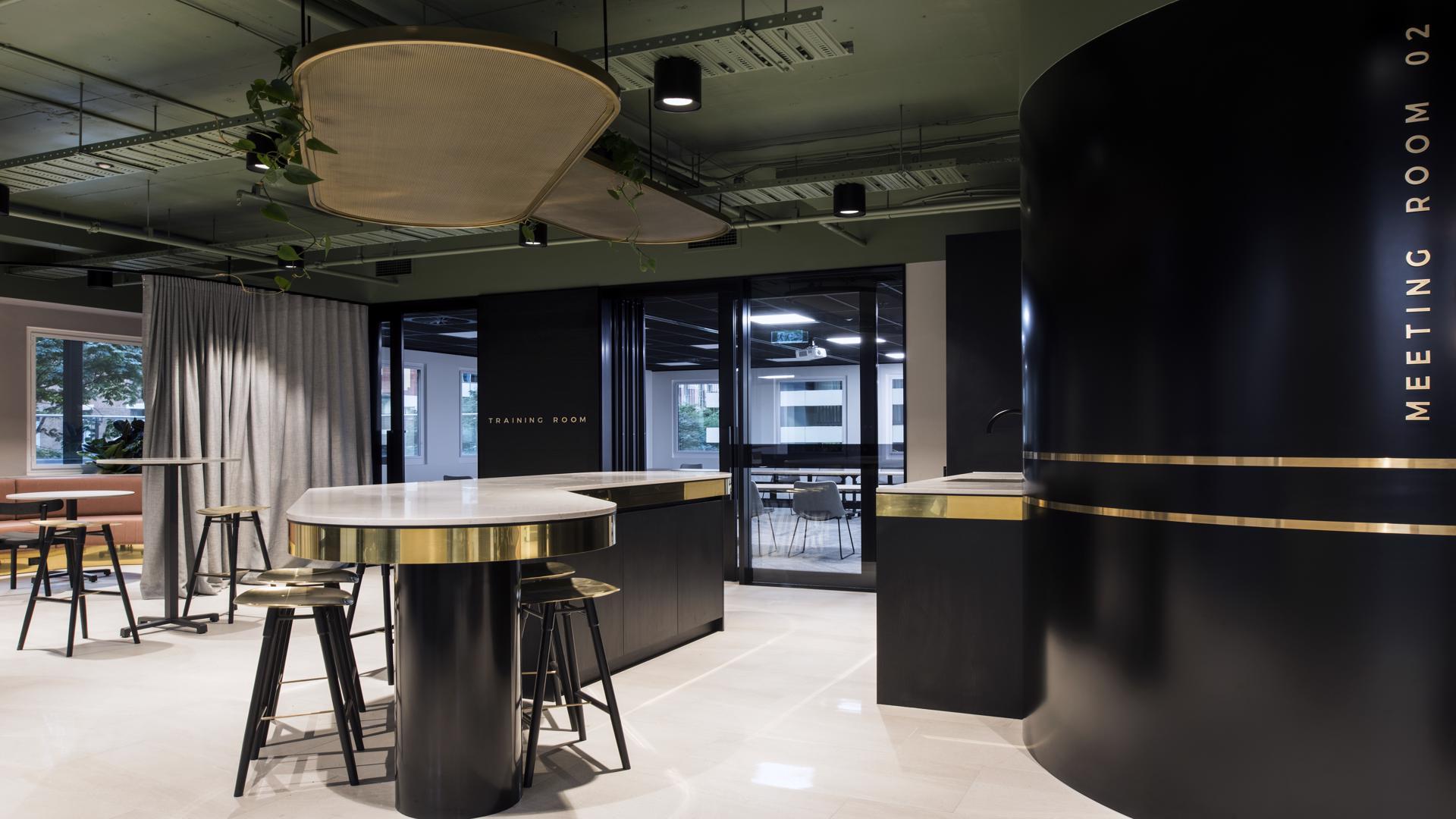 Sonderklasse Business Lounge