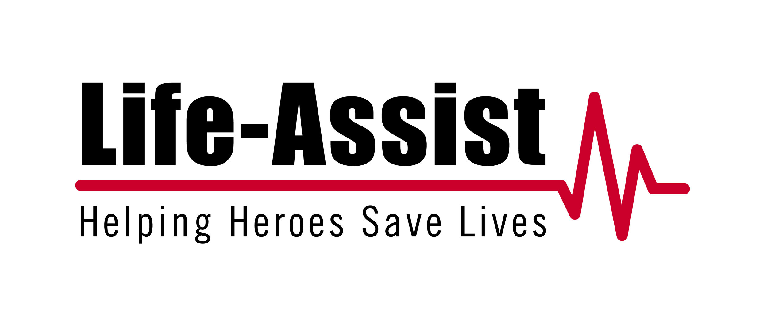 Copy of Life Assist - Floor Sponsor