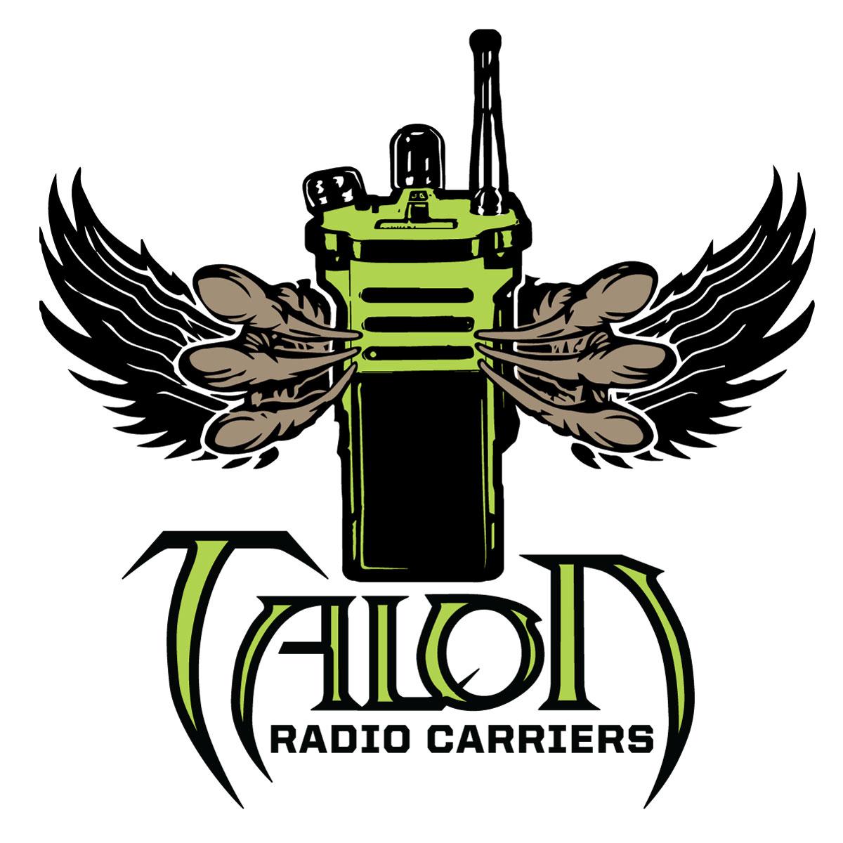 Talon Radio Carriers, LLC - Floor Sponsor