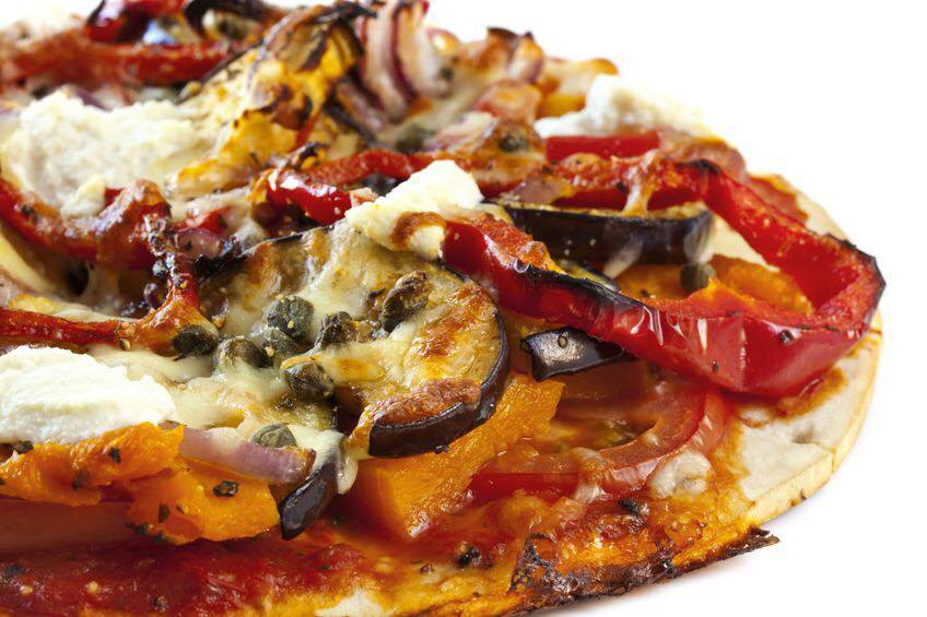 cauliflower pizza crust fitness recipes healthy justine moore sloan crunches then cocktails