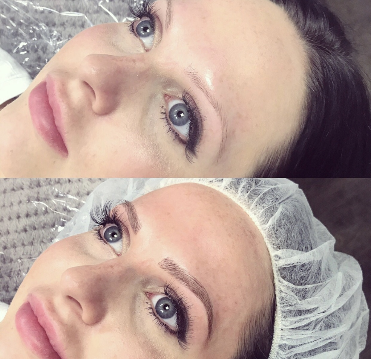 microblading milwaukee beauty by diana wisconsin crunches then cocktails justine moore sloan