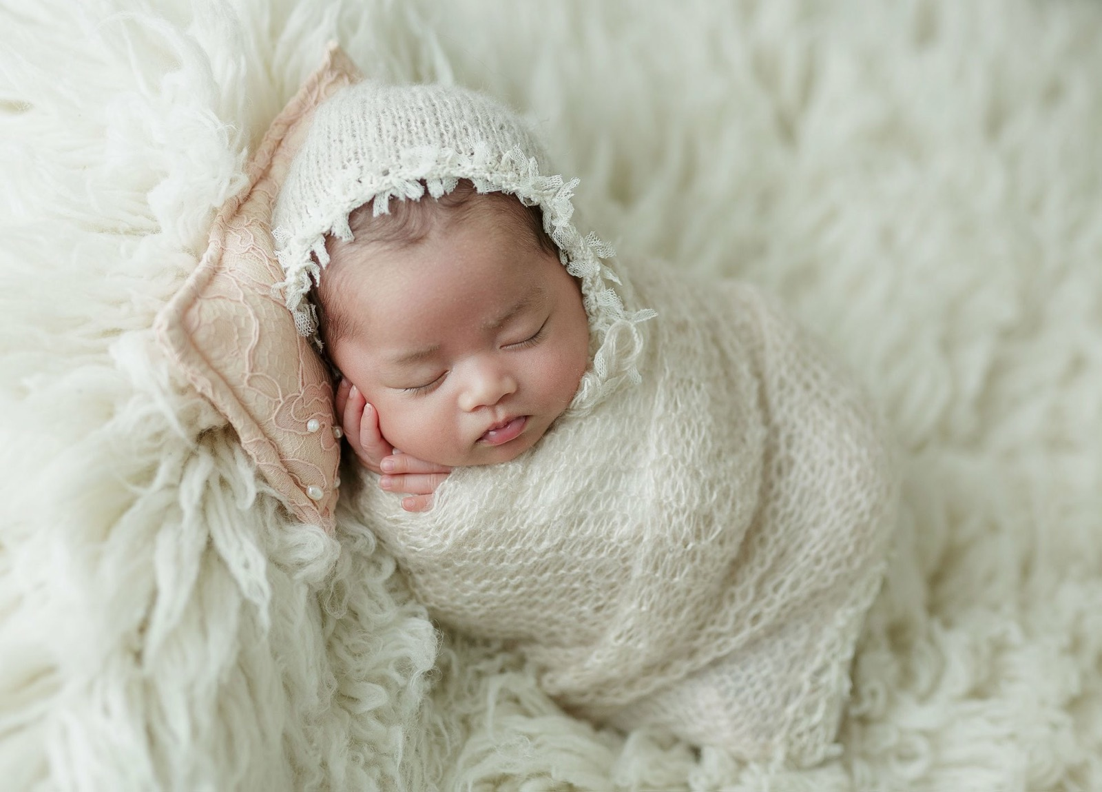 Swaddled Mini Session