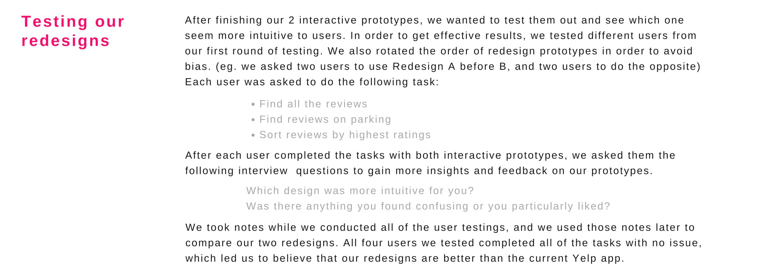 yelp redesign testing.png