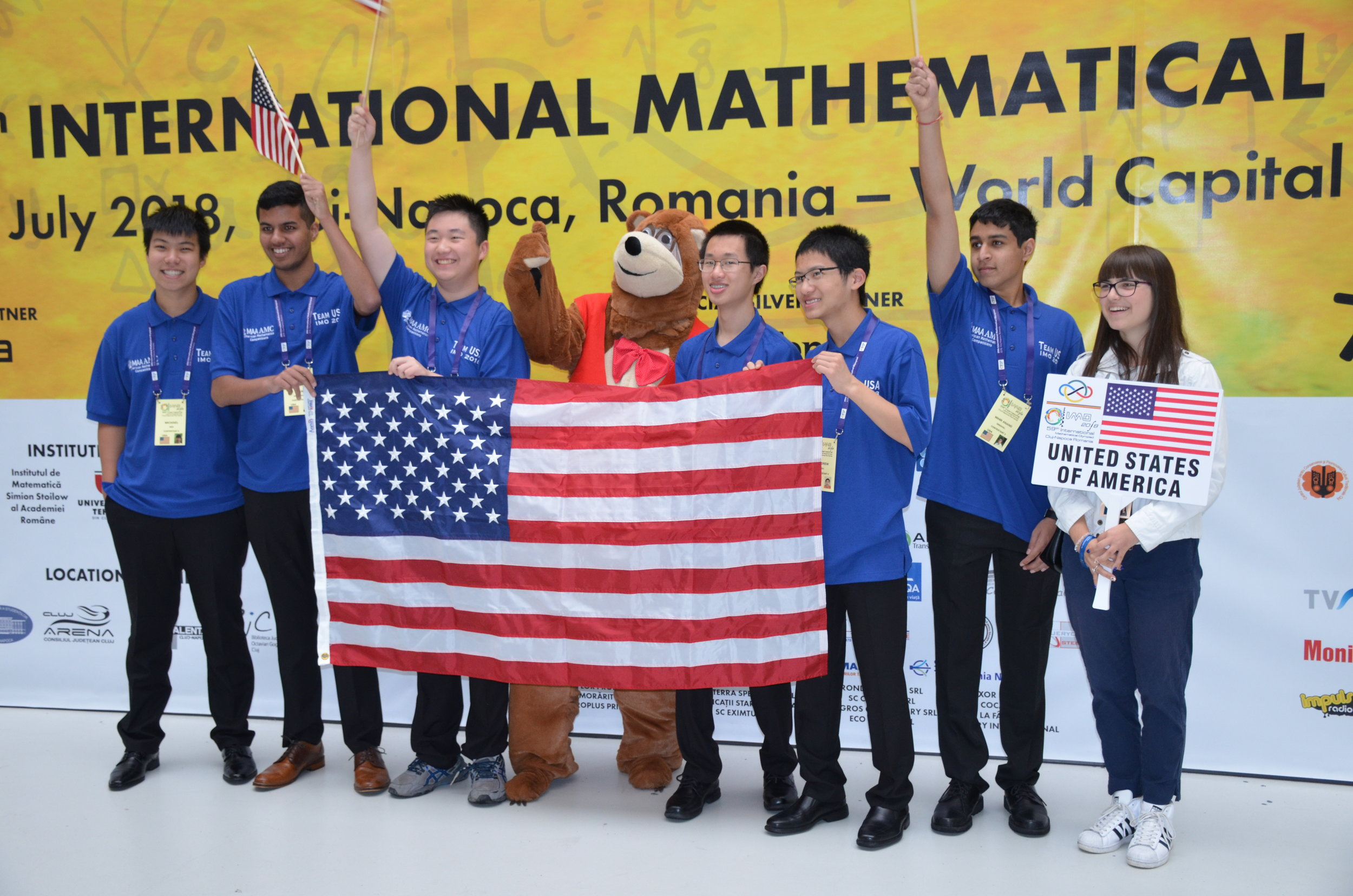 Does Society Need IMO Medalists? A Student's View — MATH VALUES