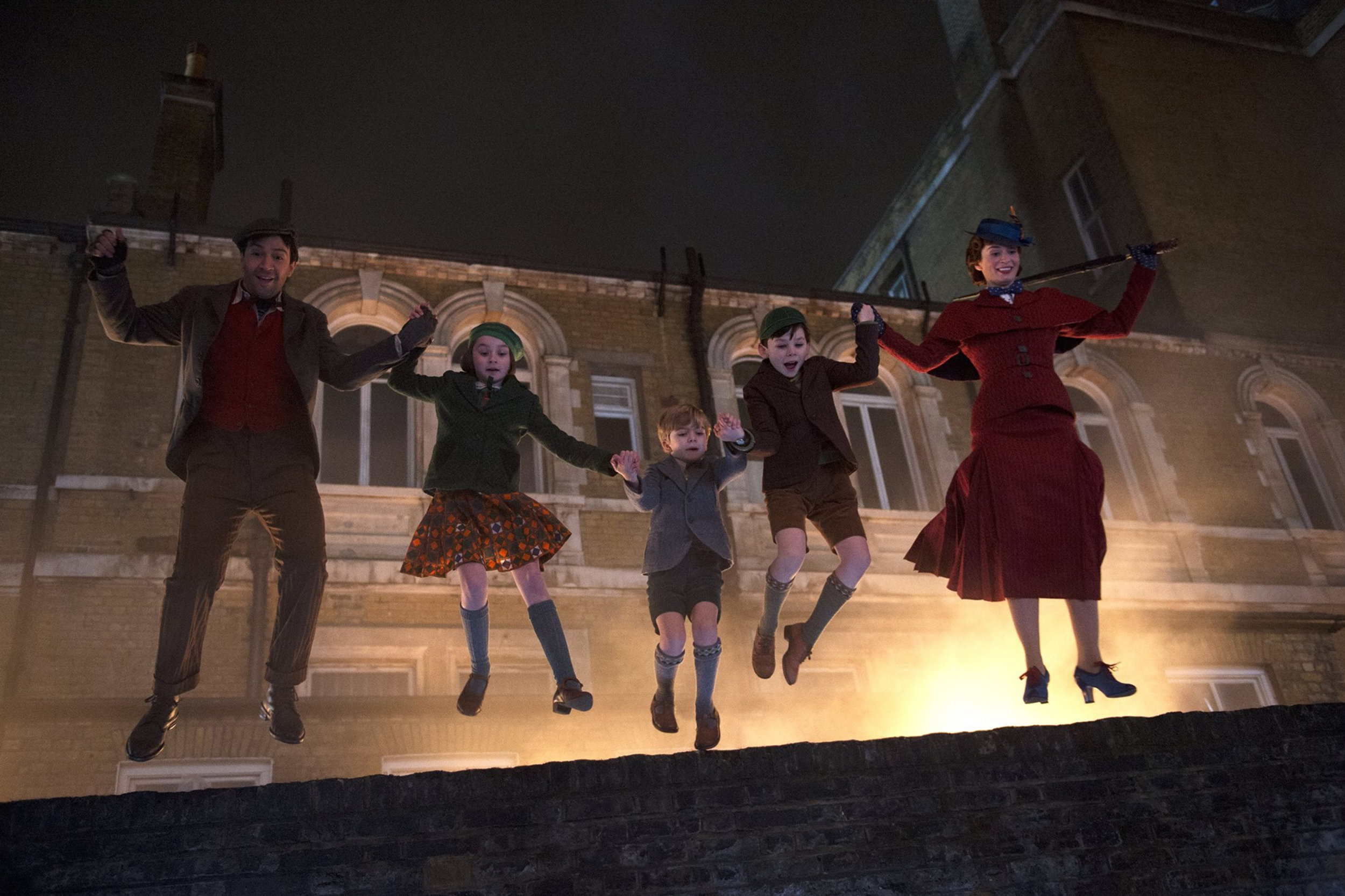 Source:    Mary Poppins Returns